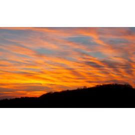 Minsmere Sunset