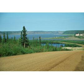 Red River Canada