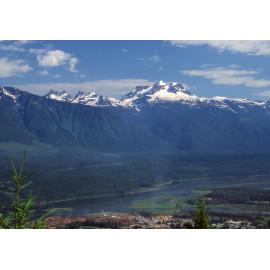 Revelstock Canada 1