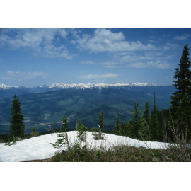 Rockies Mountain Canada 4
