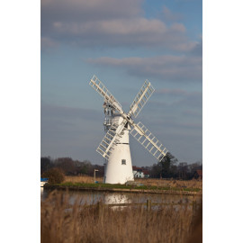 Thurne Mill 1