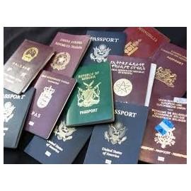 UK Passport Photo prints