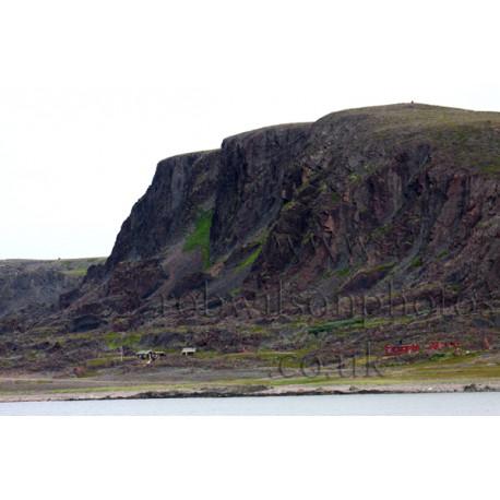 Hammingberg Raod, Norway