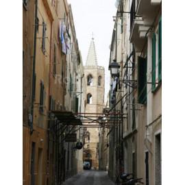 Alghero City