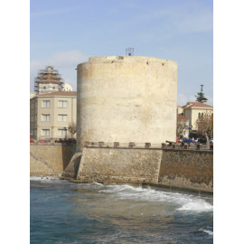 Alghero City Wall