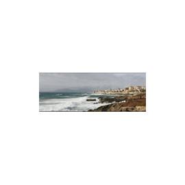 Alghero City Coast