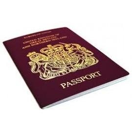 Passport and Visa Photos